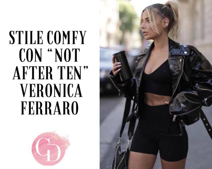 stile comfy Not After Ten