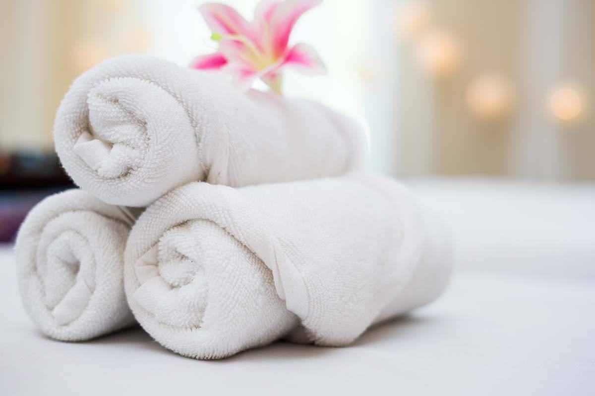 Ecco la ricetta per asciugamani morbidissimi senza ammorbidente