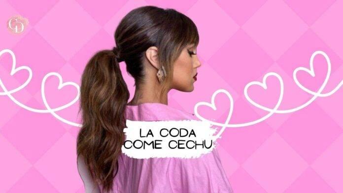 coda cotonata Cecilia Rodriguez