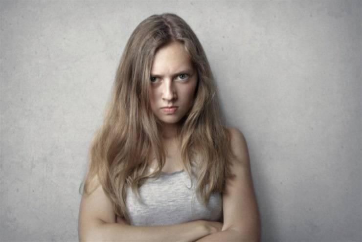 conseguenze rabbia sui bambini