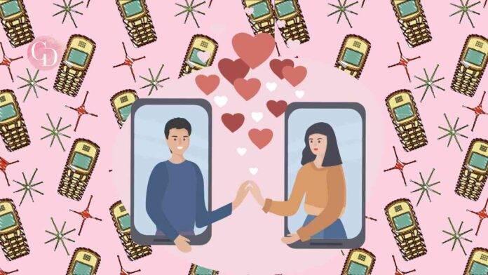 amore in quarantena