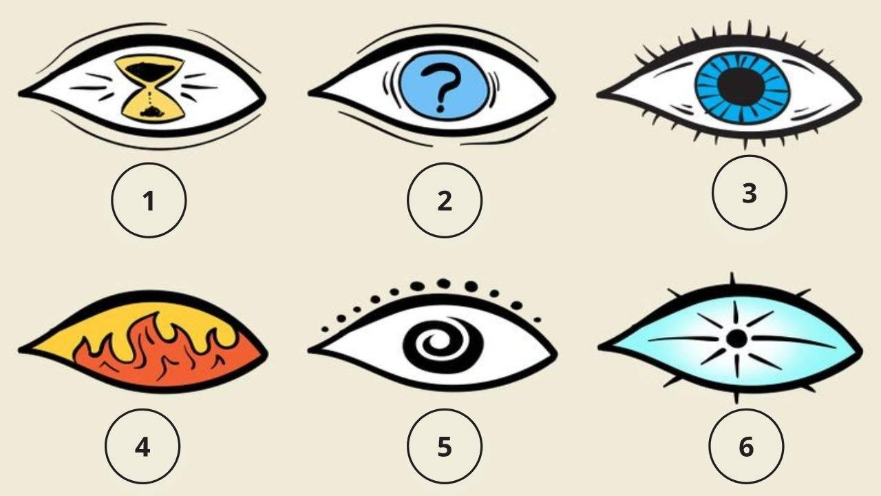 test personalità e immagini