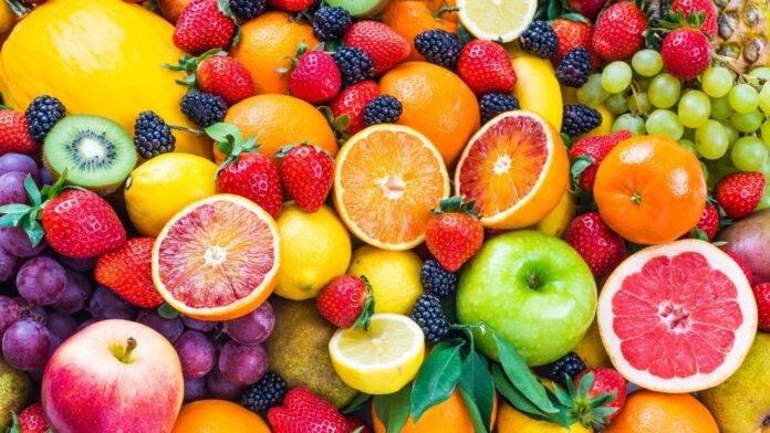 riutilizzare frutta matura