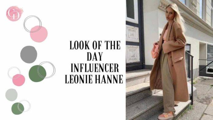 Luonie Hanne