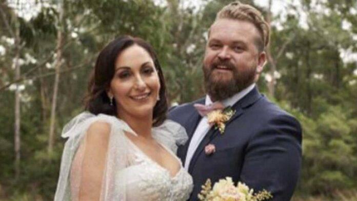 matrimonio a prima vista australia copertina