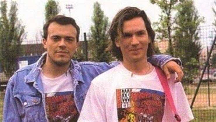 mauro repetto 1993