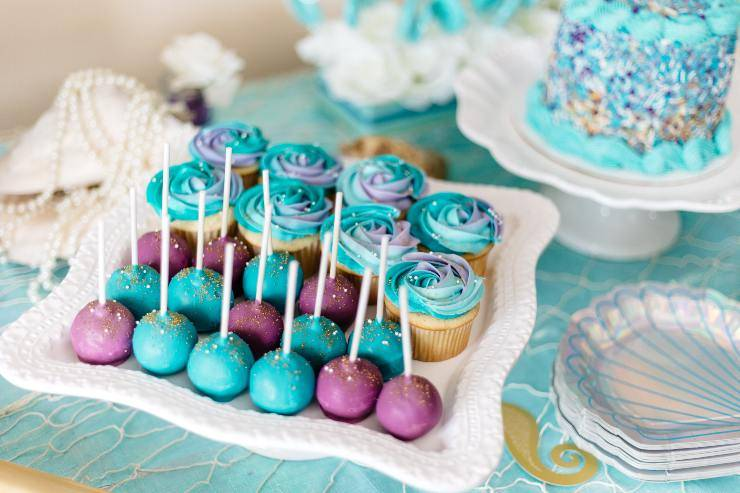 baby shower perfetto