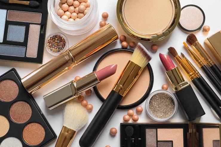 prodotti makeup