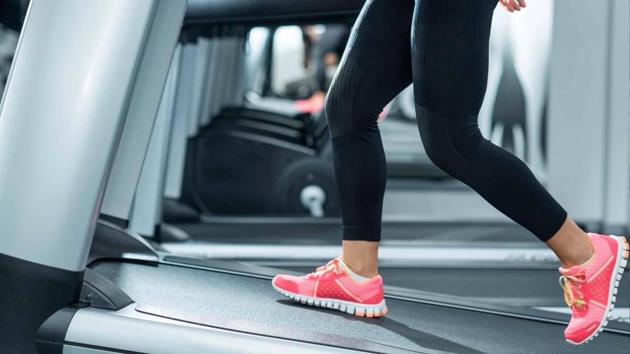 bruciare calorie allenamento