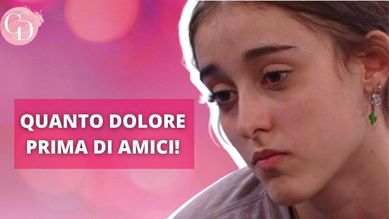 TG Pettegola, 18 maggio: l'amaro retroscena su Giulia Stabile