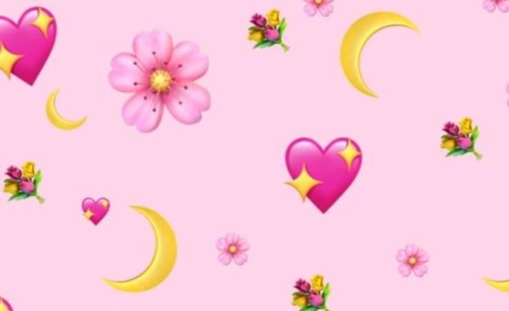 usare tante emoji