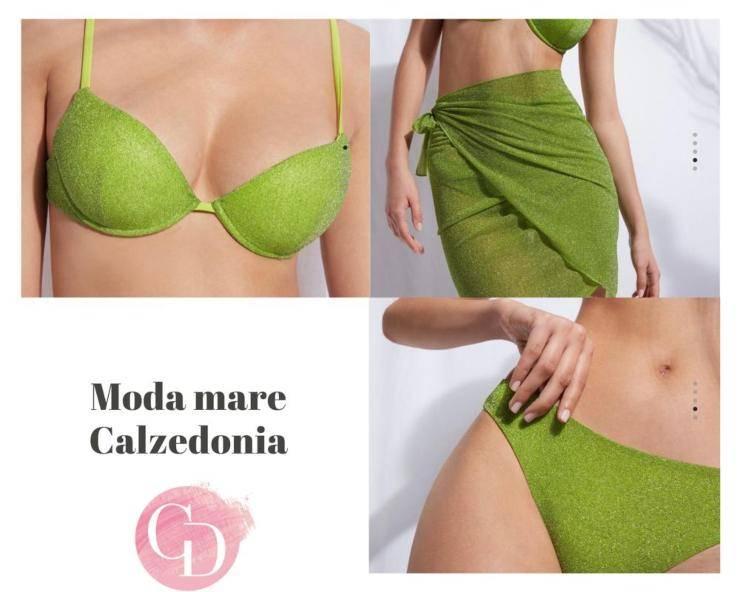 Moda mare Calzedonia