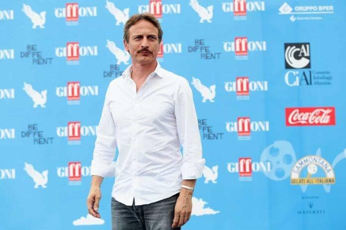 Cesare Bocci (Getty Images)