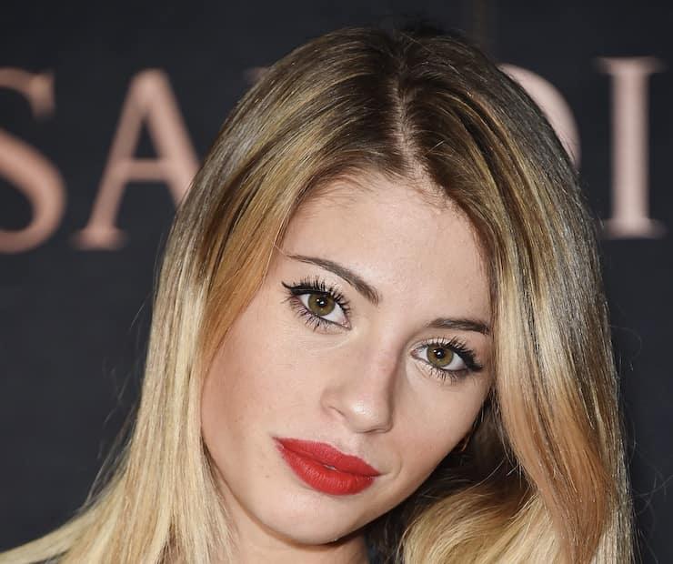 Chiara Nasti carriera (Getty Images)