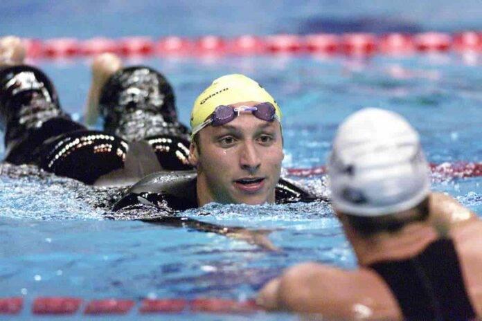 Emiliano Brembilla chi è (Getty Images)