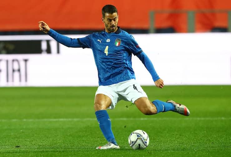 Leonardo Spinazzola (Getty Images)