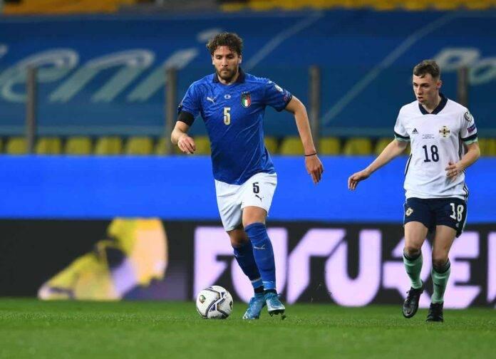 Manuel Locatelli Italia (Getty Images)