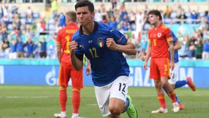 Matteo Pessina (Getty Images)