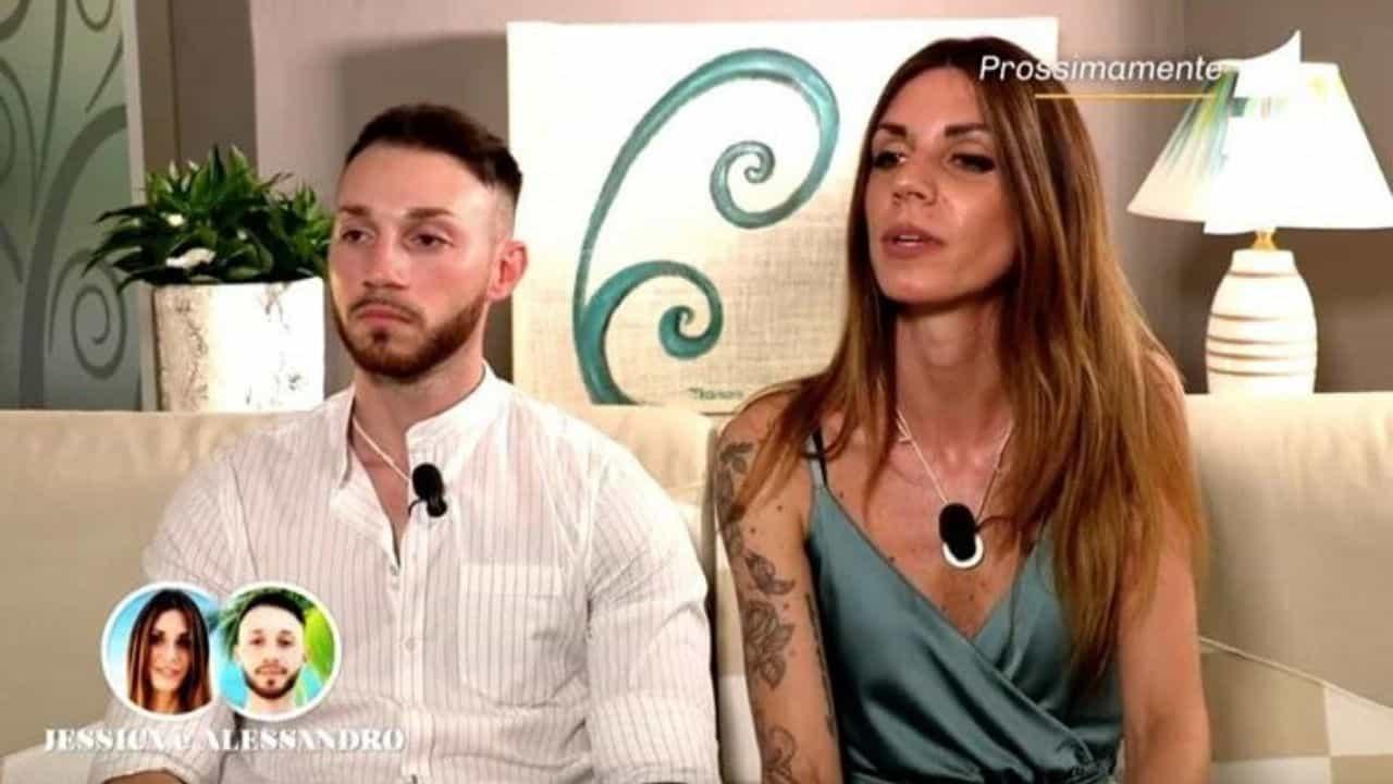 Jessica e Alessandro, chi è la coppia di Temptation Island 2021: dall'amore alla noia