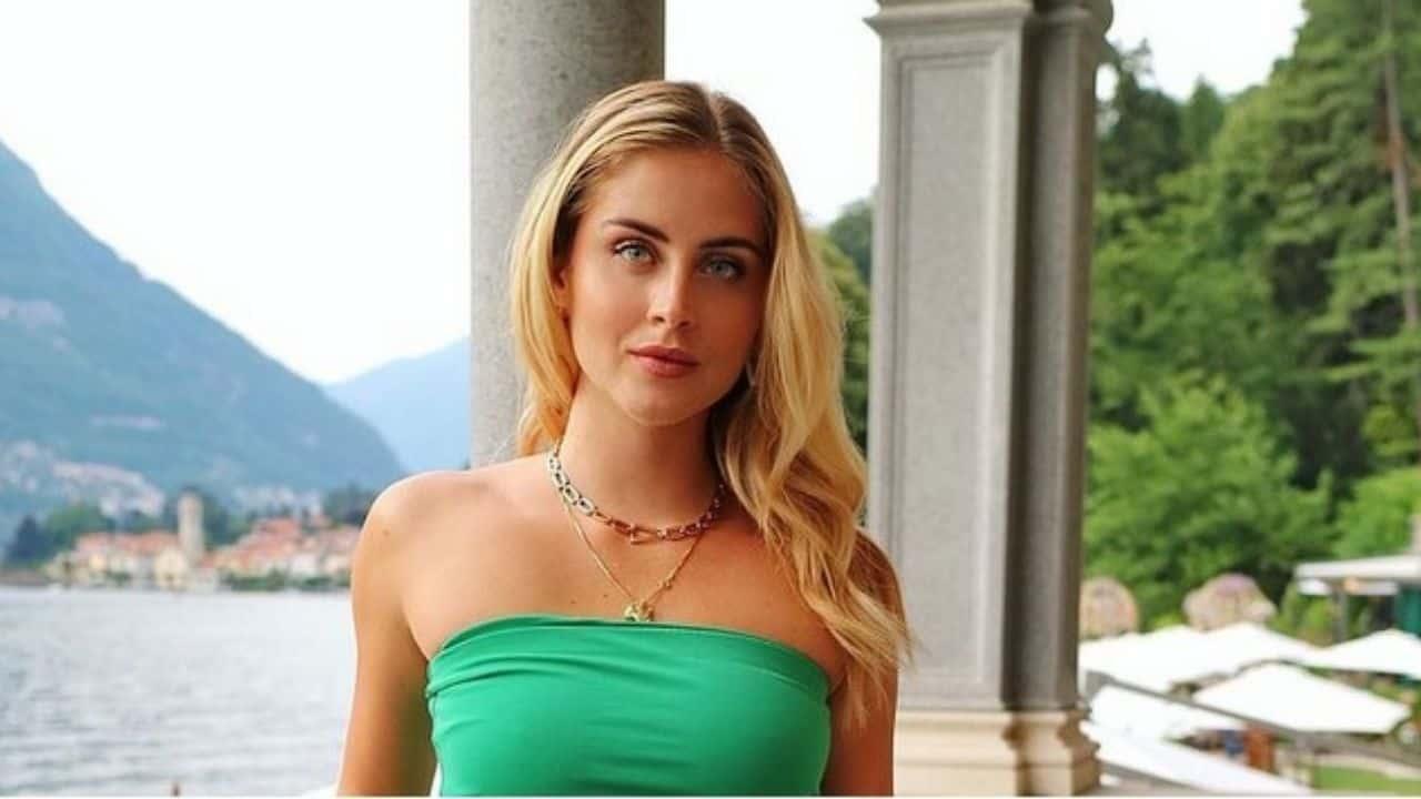 Valentina Ferragni, bellezza al tramonto: la sensualità non le manca!