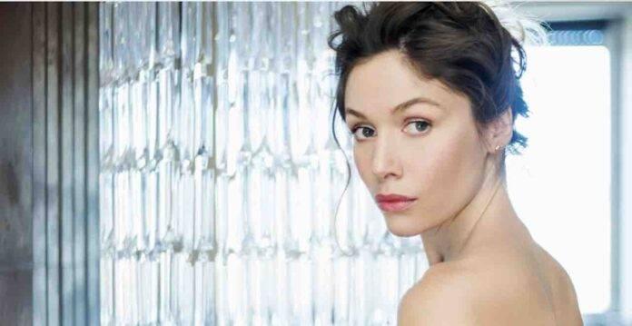 Sarah Felberbaum moglie De Rossi (Getty Images)