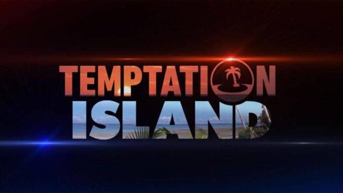 riprese temptation island 2021