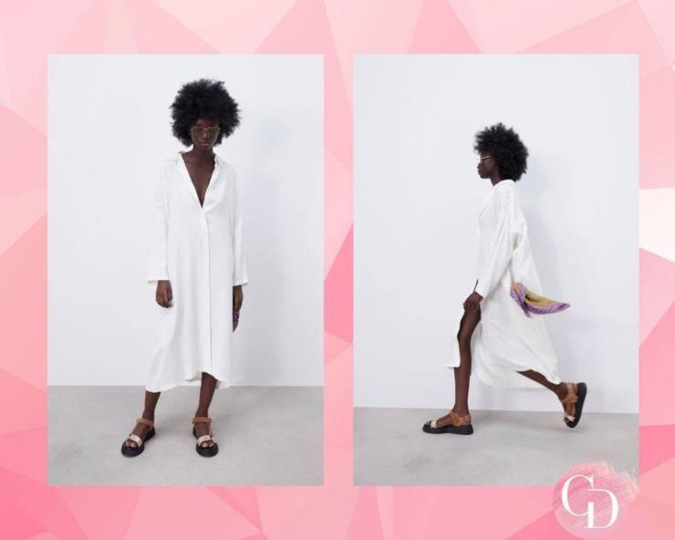Zara vestito