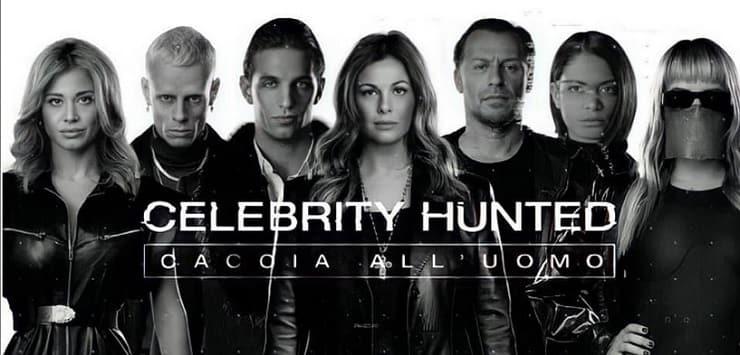 concorrenti celebrity hunted 2