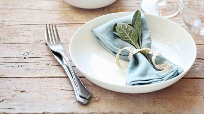 perdere calorie a cena