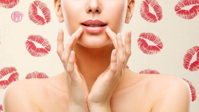 correggere difetto labbra