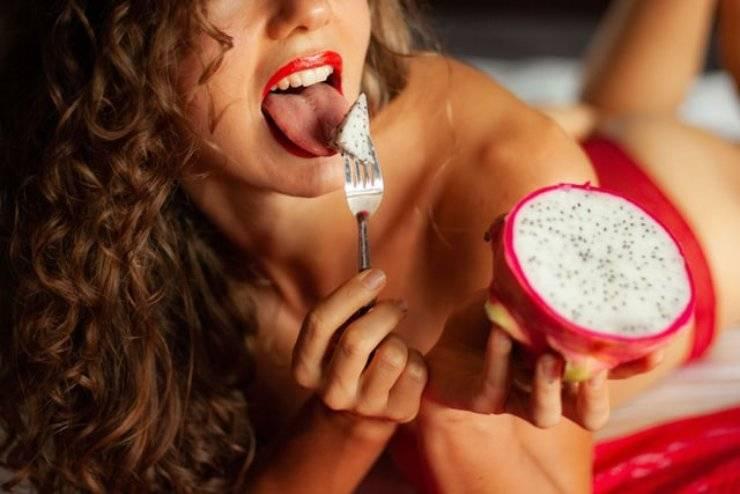 anti afrodisiaco