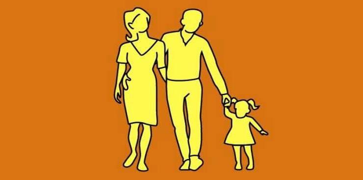 test famiglia
