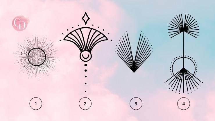 test dei simboli