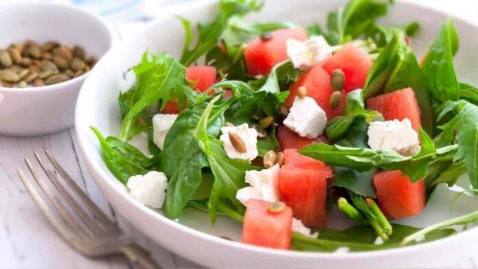 insalata frutta estiva