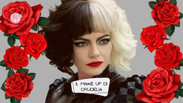 make up crudelia de mon