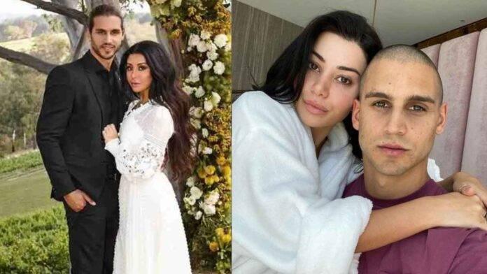 martha e michael matrimonio a prima vista australia