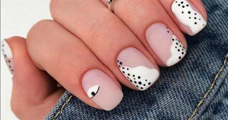 micro decorazioni unghie