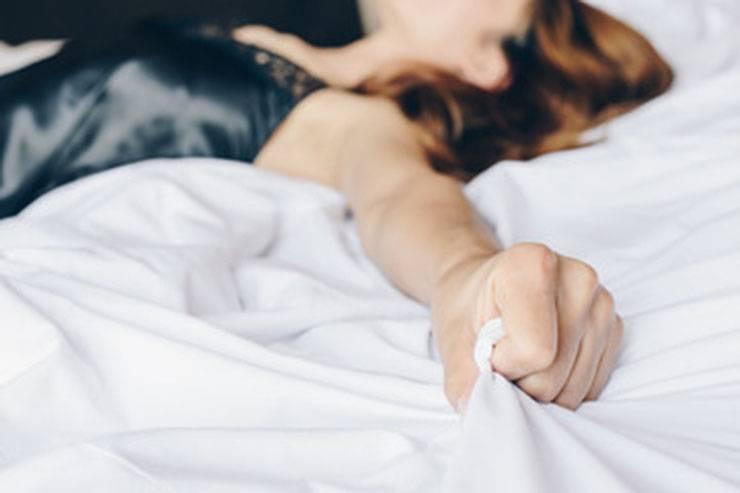Benefícios de um casal de orgasmo