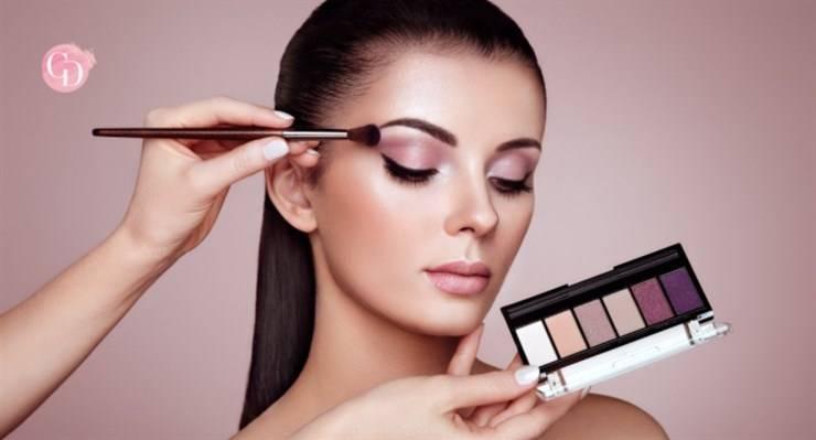 pennelli make up occhi indispensabili