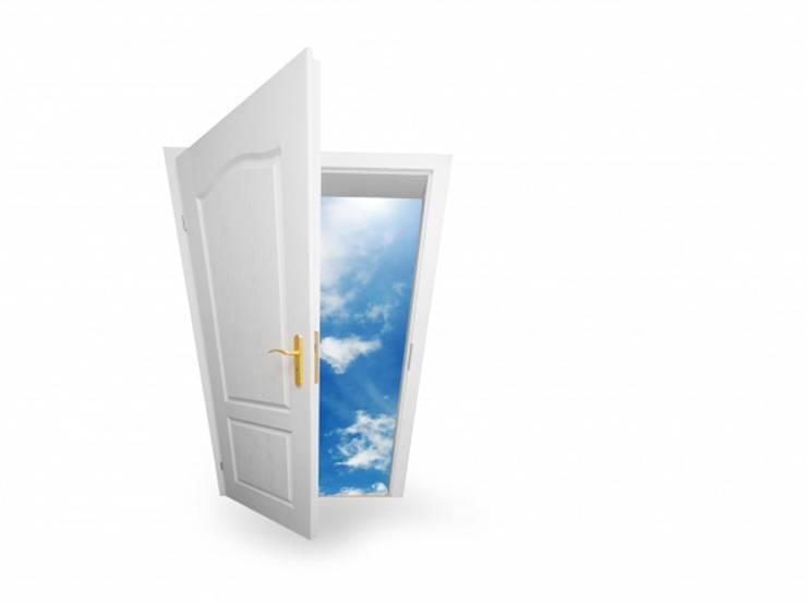 Aprire porta