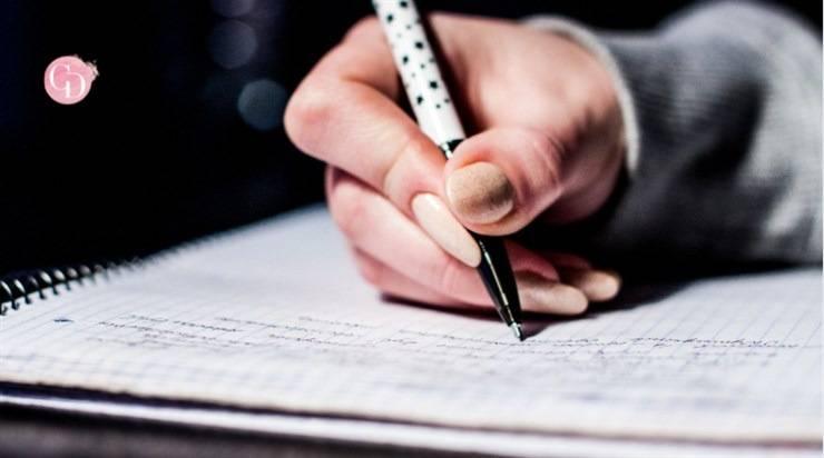 sognare di dare esami