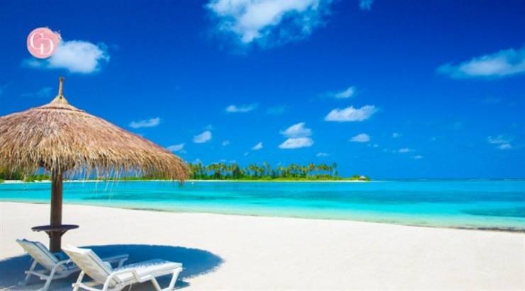 sognare spiaggia significato