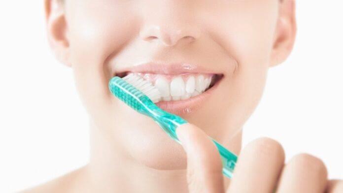 spazzolino per denti