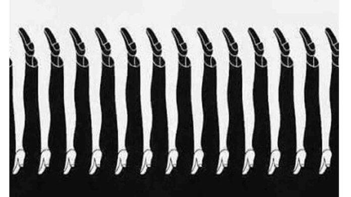 test gambe
