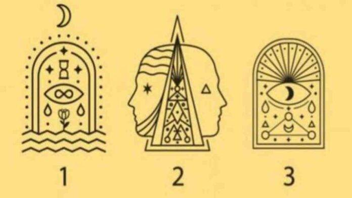 test simboli punto debole