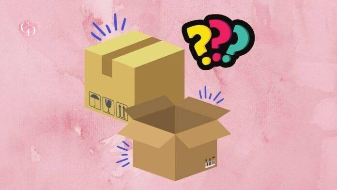 test scatola futuro