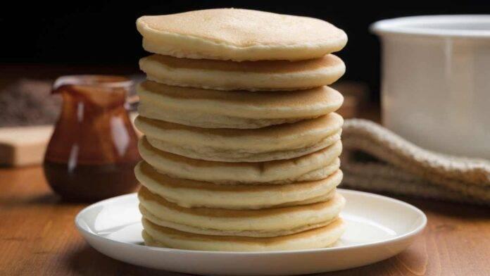 torre di pancake