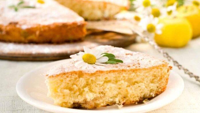 torta ingrediente segreto