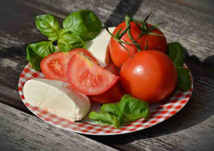torta salata vegetariana