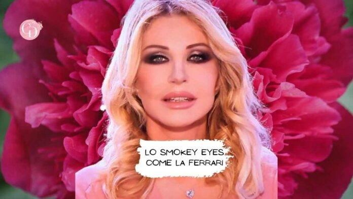 smokey eyes che dura